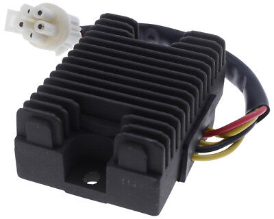 Voltage regulator / rectifier regulator ESR 866 CAN AM BOMBARDIER DS 650, 03-07