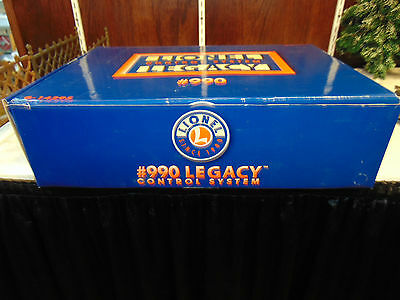NEW Lionel #990 Legacy Control System