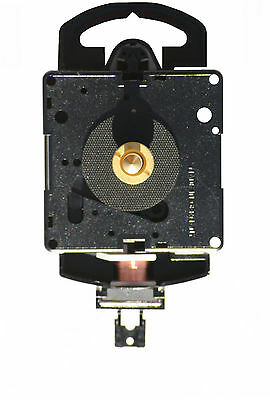 Pendulum clock movement UTS available in a range of stem lengths.