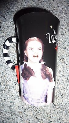 The Wizard of Oz Witch Latte Cup Mug Dorothy Wicked Witch Ruby Slippers