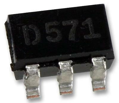 IC's - Amplifiers - AMP BUFFER FIXED GAIN SMD SOT236