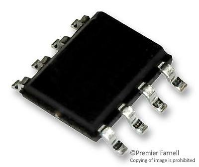 IC's - Amplifiers - AMP DIFF LOW POWER SMD SOIC8 132