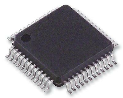 IC's - Audio CODECs - AUDIO CODEC 16BIT 26KSPS TQFP-48