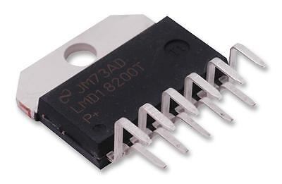 IC's - Amplifiers - AMPLIFIER AUDIO CLASS AB 56W TO-220