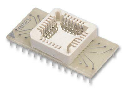PCB - IC Adapters - ADAPTOR PLCC TO DIL 32WAY