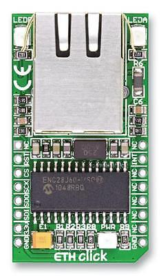 MCU/MPU/DSC/DSP/FPGA Development Kits - ADD-ON-BOARD WIFI PLUS CLICK
