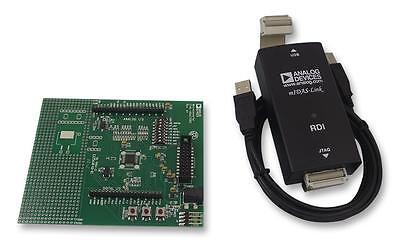 MCU/MPU/DSC/DSP/FPGA Development Kits - ADUC7060 QUICKSTART PLUS DEV KIT