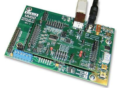 Data Conversion Development Kits - ADS7953 ADCPRO W / MMB3 DEMO KIT