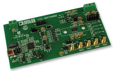 Data Conversion Development Kits - AD5754REBZ EVALUATION MODULE