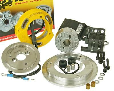 Inner Rotor Ignition MALOSSI MHR - MBK-Booster Naked 50