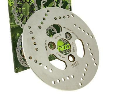 Brake Disc NG 180mm for RIEJU FIRST 50 - 1996 (front)