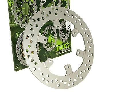 Brake Disc NG - PIAGGIO MP3 250/ MP3 250 RL - 2006-2007 (front)