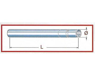 Standpipe fork Honda CBR 900 RR, Year 98-99, D = 45mm L = 569mm, type:. SC33