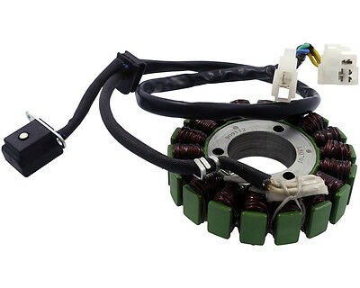 Alternator / stator for Hyosung GV 650 Aquila 2006-2010