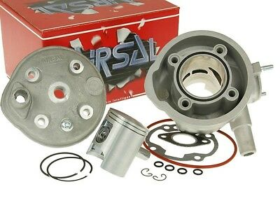 AIRSAL 70cc M-Racing cylinder kit for Suzuki Katana 50 LC, Zillion 50 LC