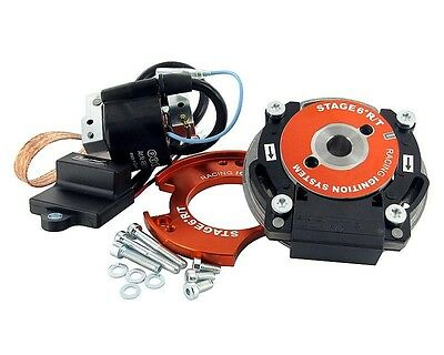 Inner rotor ignition system STAGE6 R / T for Aprilia RX 50 (ab Bj. 2006 D50B1)