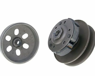 Converter kit with clutch bell for Honda SH 125i 4T 13- JF41