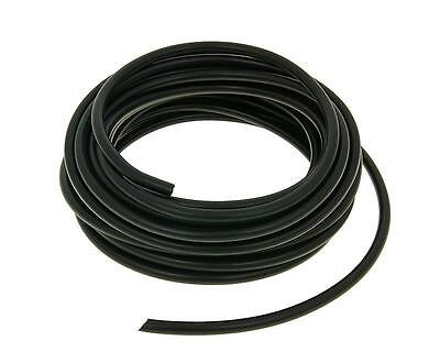 Ignition cable 7mm black 10m