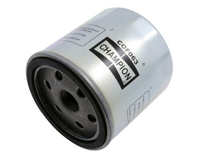 Oil Filter Champion COF063 (C 301) for BMW R1100GS 259 ??1994-1999
