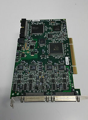 National Instruments PCI-6723 Static and Waveform Analog Output