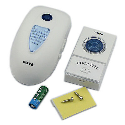 High Quality Latest Home Security/Wireless Remote Door Bell 38 Songs
