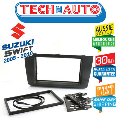 SUZUKI SWIFT 2005-2010 FACIA KIT fascia adaptor panel dash surround RS415 RS416