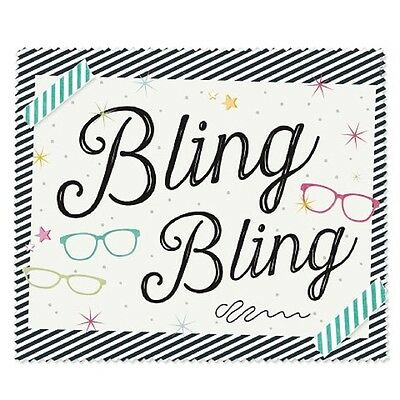 Glasses Cleaning cloth Microfibre BLING Smartphone Screen New