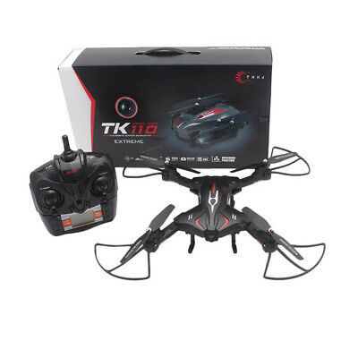 Newest Skytech TK110HW Foldable FPV RC Wifi Drone Quadcopter with 720P HD Camera