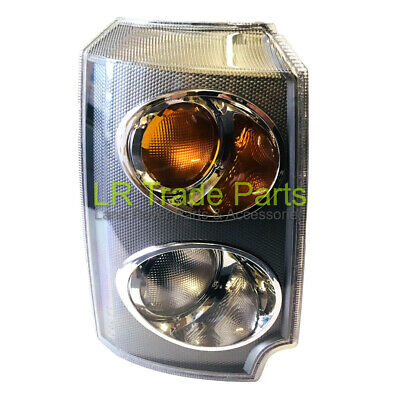 Range Rover L322 New Front Right O/S Rhs Indicator Side Light Lamp - Xbd000043
