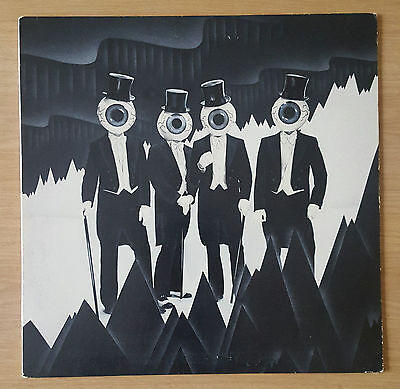 The Residents - Eskimo (white vinyl)