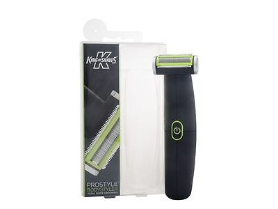King Of Shaves Prostyle Bodystyler Total Body Grooming For Him Shaver