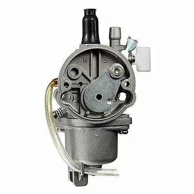 06P2 2 Stroke Engine Mini Carburateur Carb Pour Quad ATV Moto Pocket Dirt Bike 4