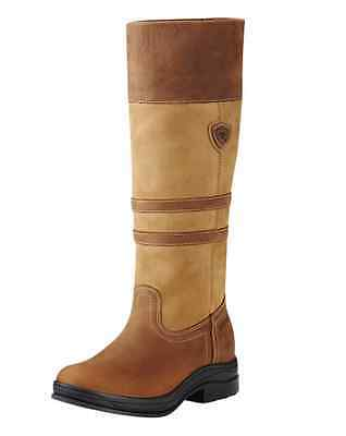 Ariat Ambleside H2O Boots - Cider - Various Sizes - CLEARANCE