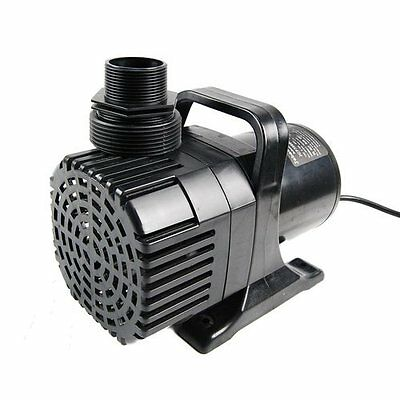 Jebao Egp Submersible Koi Waterfall Garden Pond Pump 1300-4500Gph 13.1-26.5Ft