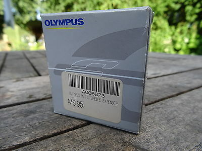 NEW genuine Olympus ME-1 Eye Cup Magnifier for E-System Camera