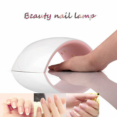 2 In 1 9S Nail Dryer Machine LCD Screen Display LED UV Lamp Nail Beauty Tool M7