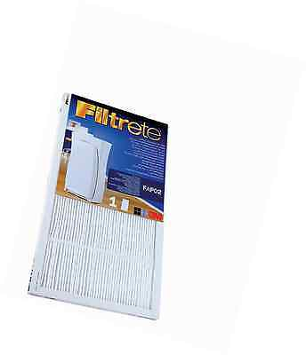 Filtrete FAPF01/02 Ultra Clean Small Air Purifier Replacement Filter - For Filtr