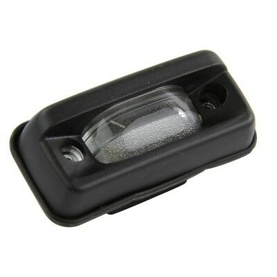 Rear Right Left Side OS NS License Number Plate Light Lamp - Hella 2KA002445171