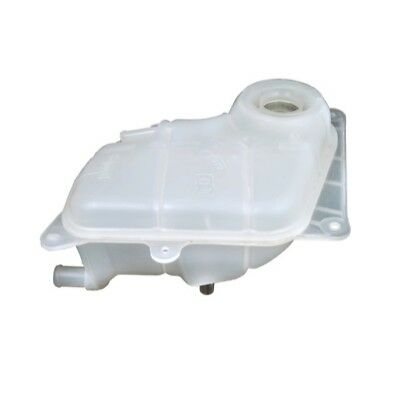 Radiator Coolant Heater Overflow Expansion Tank Bottle Spare - Topran 107519755