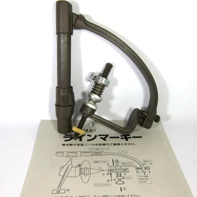 Daiichi #33041 Line Spooling Device for Spinning Reel (0419)