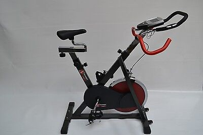 Racer Classic Indoor Cycle Speedbike Cardio Heimtrainer Indoorcycling Speed Bike