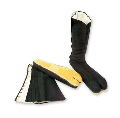 Ninja Tabi Boot Long Length Outdoor