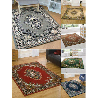 Flair Rugs Element Lancaster Traditional Rug
