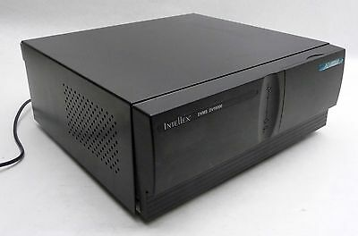 American Dynamics Intellex DVMS DV16000 Deluxe Video Management System 160GB