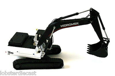 Hidromek 370 Lc Crawler Excavator 1/40 scale model by Motorart 14999