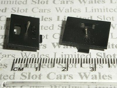 MICRO Scalextric - Guides x2 - 1990s style - NEW