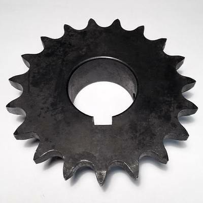 """Ryle Roller Chain Sprocket 50BS19 1-1/2"""" Bore w/ Keyway 50B19 50-19 (NEW) (BB6)"""