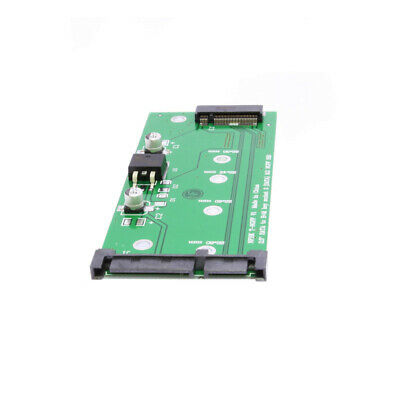 SATA to M2 NGFF SSD Converter Adapter Card M.2 to SATA 3 III Connector Module