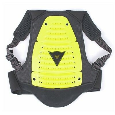 Children's Back protector Dainese SPINE BOY 2 UPE:79,95 Size JM yellow -Saftey