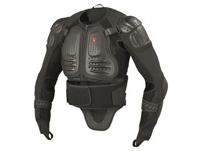 Protector jacket Dainese Light Wave D1 2 Size XL /Shirt/Chest armour